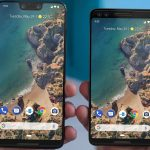 Google Pixel 3 Spesifications