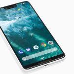 Google Pixel 3 Price
