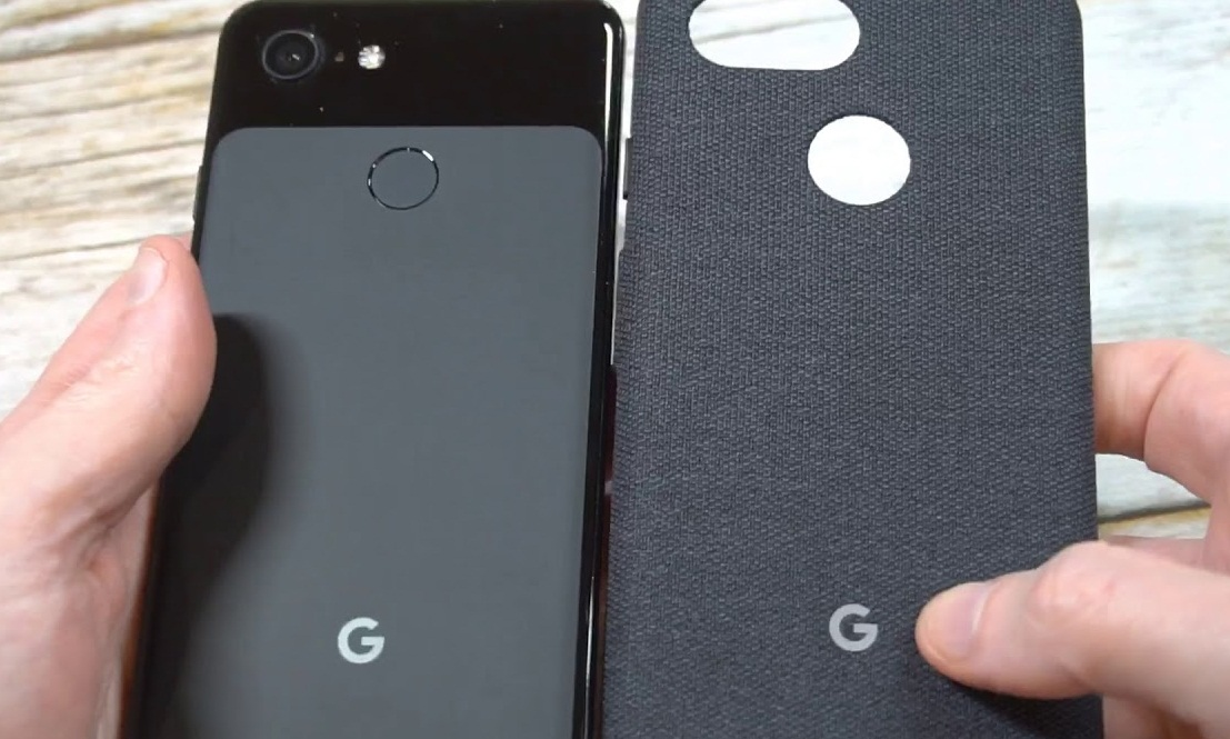 how to clean google pixel 3 case_Pic
