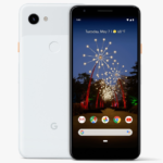 Pixel 3a user manual