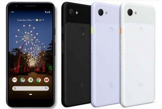 Pixel 3A Release Date_Pic