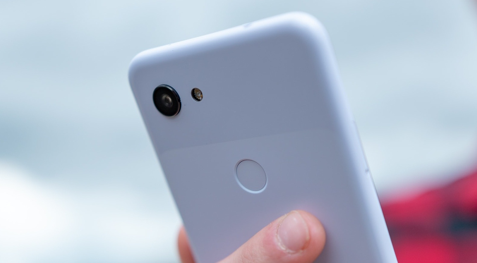 Pixel 3A Features