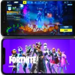 how to get fortnite on google pixel 3