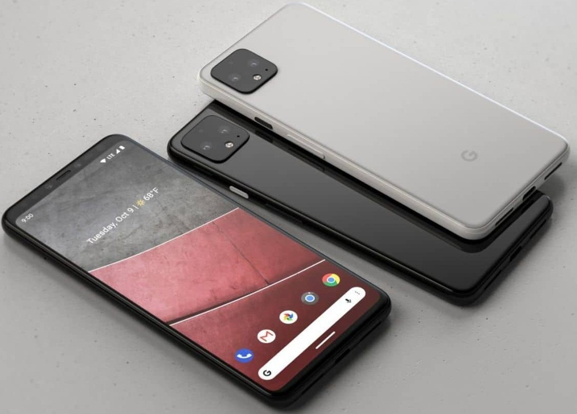 Google Pixel 4 Specifications_Pic