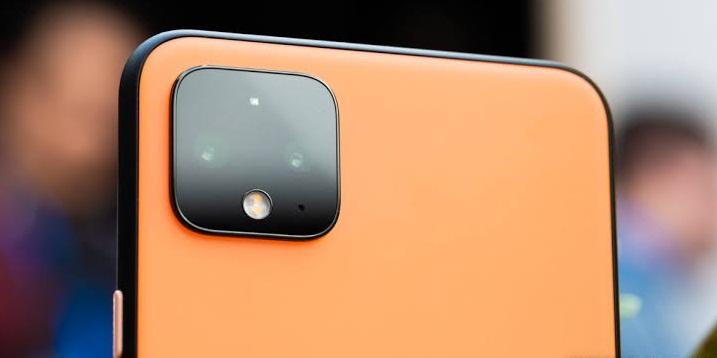 Google Pixel 4 Camera Night Sight and Telephoto_Pic