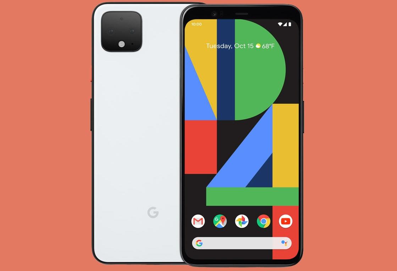 Google Pixel 4 User Manual_Pic3